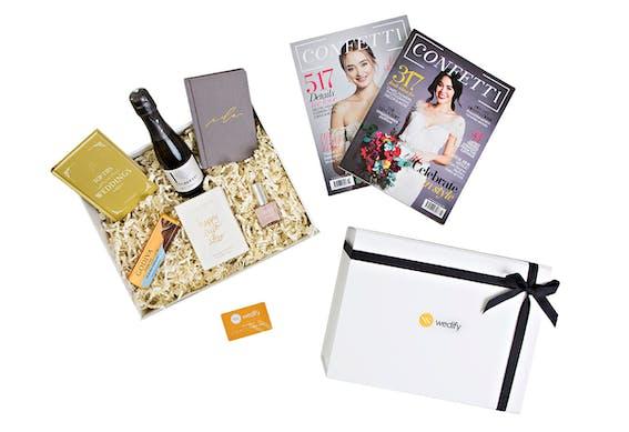 Exclusive Wedding Savings & Stylish Inspiration